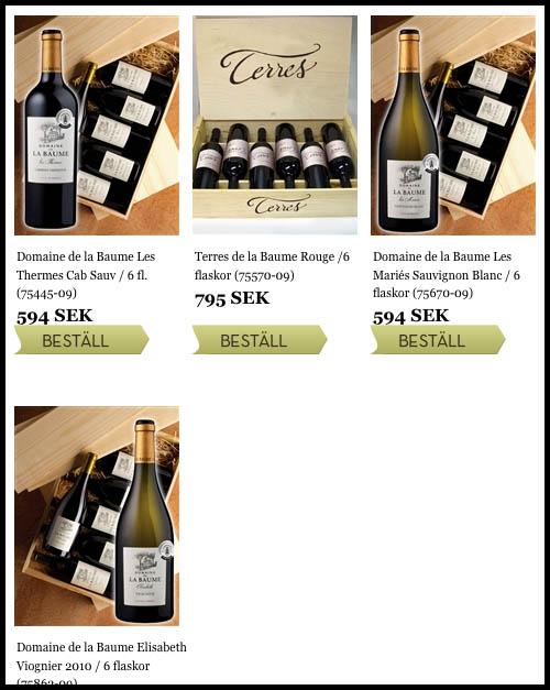 Vinpaket online dating